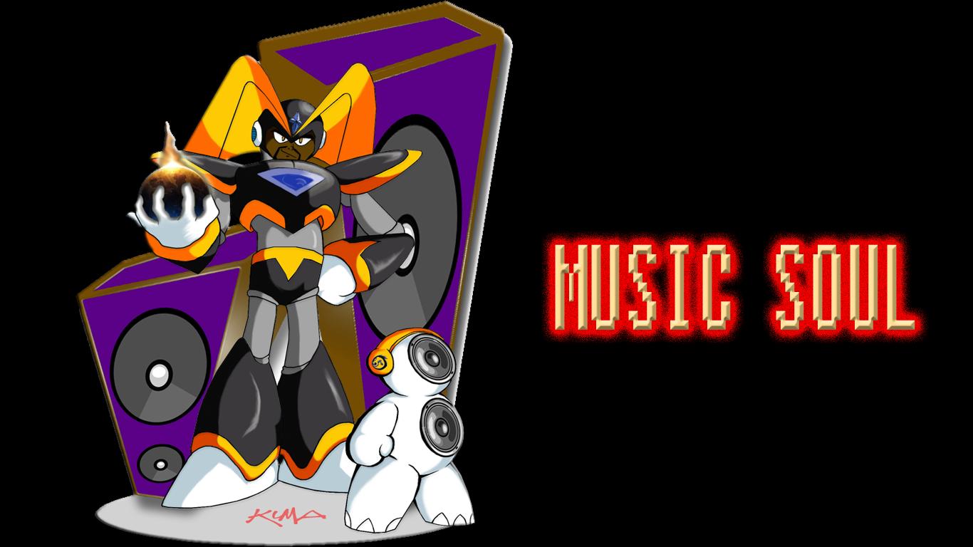 Music Soul KKEnt