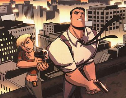 powers-comic-book