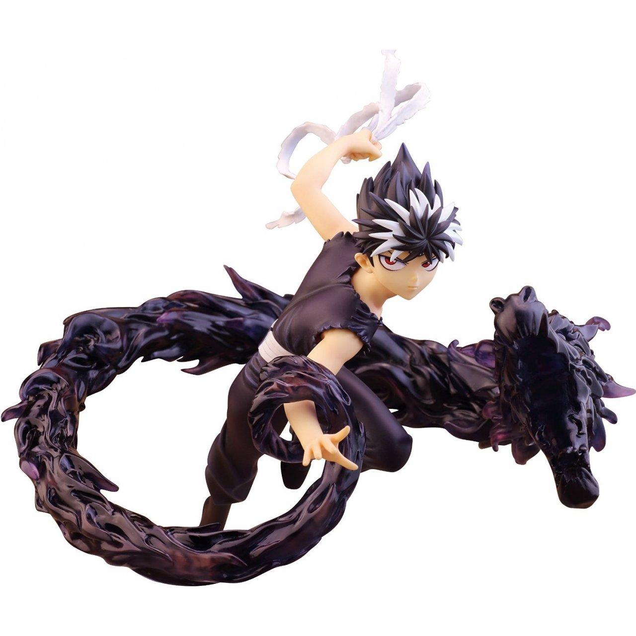 Yu Yu Hakusho Hiei Statue: Yuu Yuu Hakusho Hiei Figure Preview